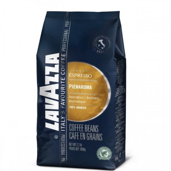 Καφές Espresso Lavazza Pienaroma 1000g σε κόκκους