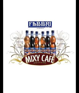 Σιρόπια FABBRI για καφέ & σοκολάτα