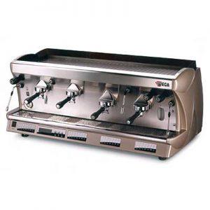 WEGA Vela evd/3 – αυτόματη δοσομετρική μηχανή καφέ espresso