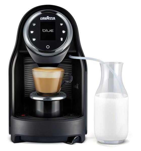 Lavazza LB1200 Classy Milk