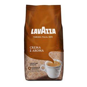 Καφές Espresso Lavazza Crema E Aroma brown 1000g σε κόκκους