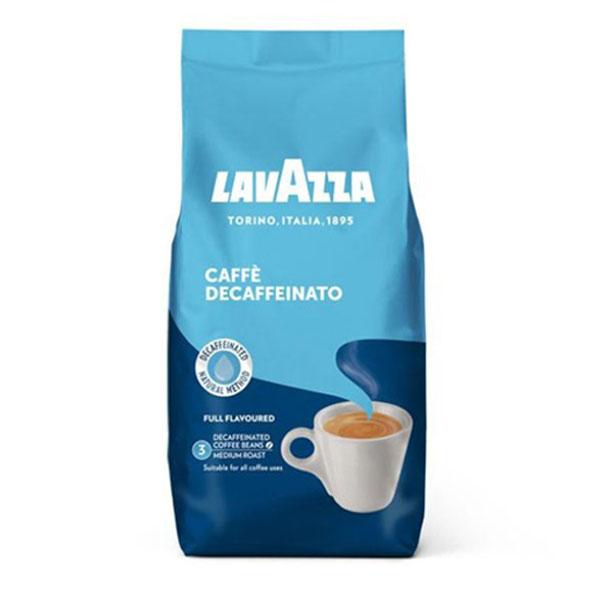 Καφές Espresso Lavazza Decaffeinato 500g σε κόκκους