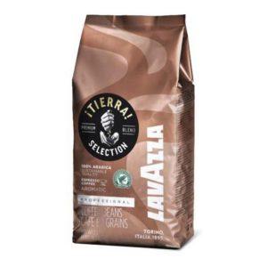Καφές Espresso Lavazza Tierra 1000g σε κόκκους